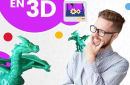 Diseño e Impresión en 3D