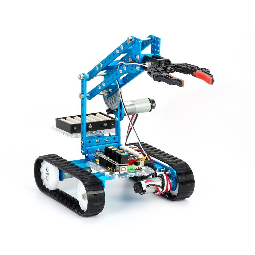 Ultimate 2 0 Robot Galeria 2