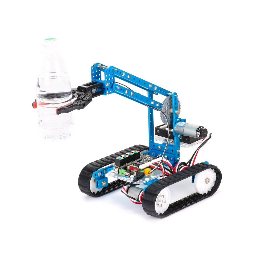 Ultimate 2 0 Robot Galeria 3