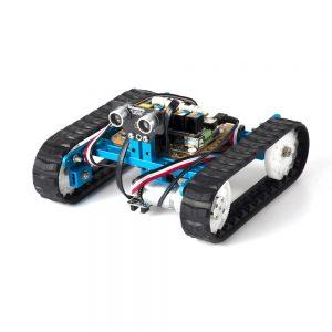 Ultimate 2 0 Robot Galeria 5