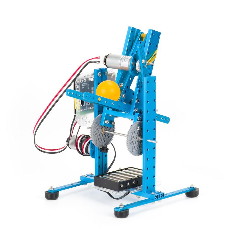 Ultimate 2 0 Robot Galeria 8