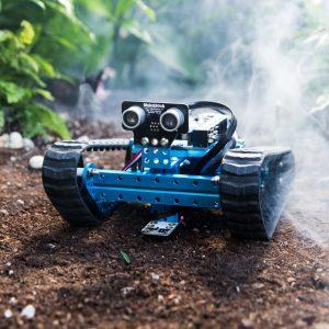 Ranger Robot Galeria 7