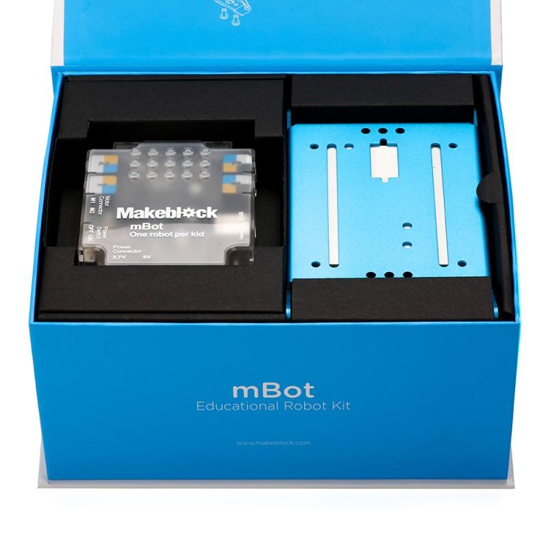 MBot Robot Galeria 4
