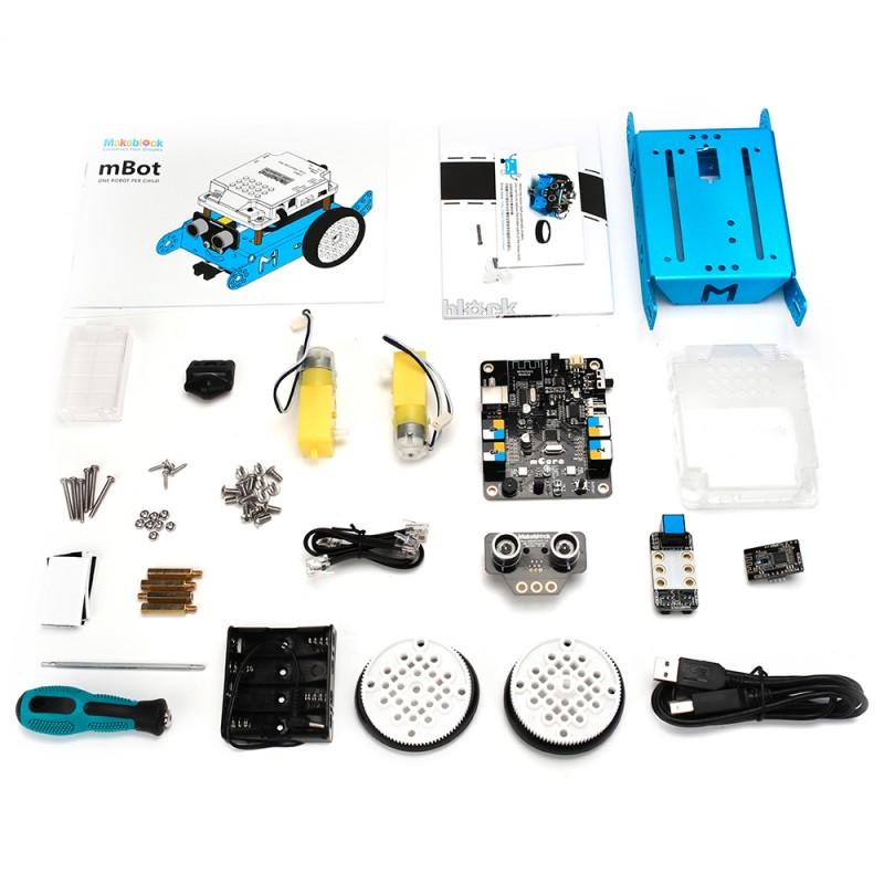 MBot Robot Galeria 5