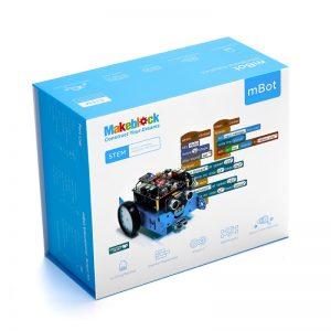 MBot Robot Galeria 6