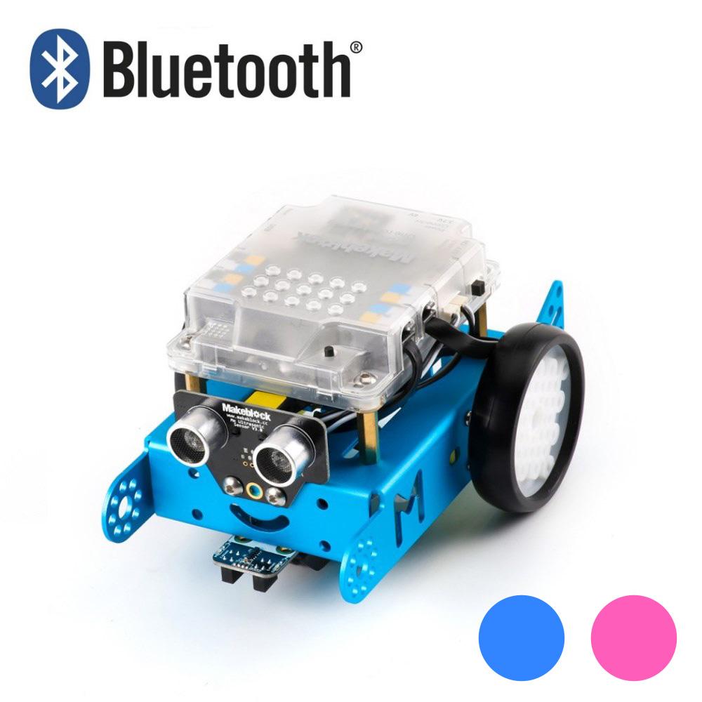 MBot Robot Slider 1