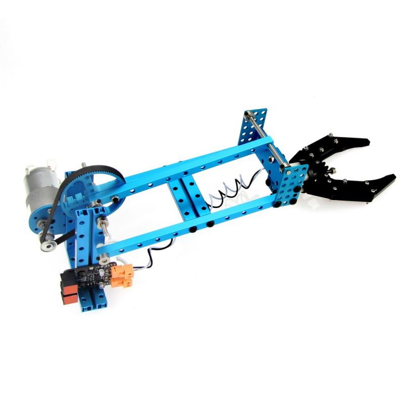 Brazo Robotico Img Principal