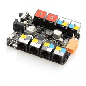 Inventor Electronic Kit Galeria 4