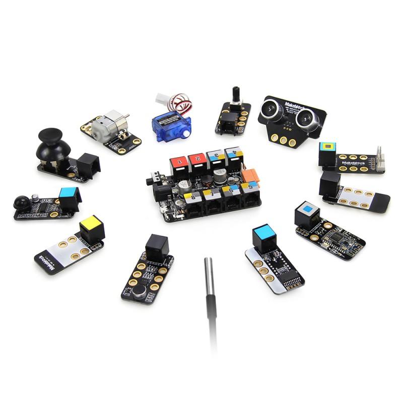 Inventor Electronic Kit Img Destacada