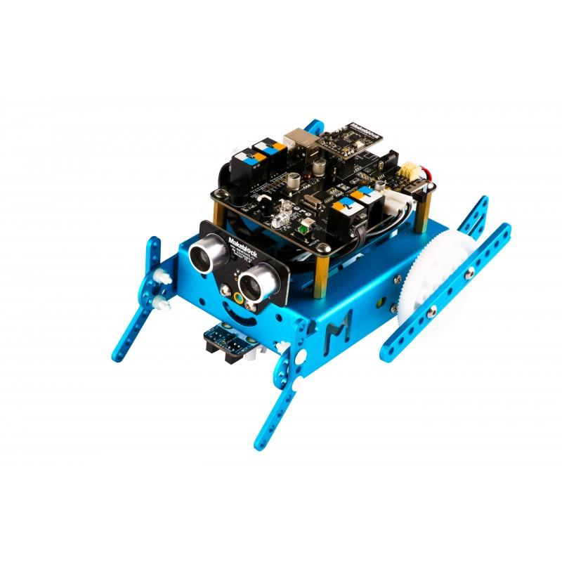 Pack Adicional Six Legged Robot Img Destacada