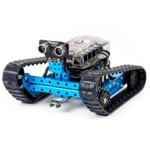 Ranger Robot Img Destacada