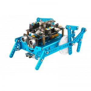 Six Legged Robot Galeria 1