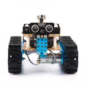 Starter Robot Kit Galeria 2