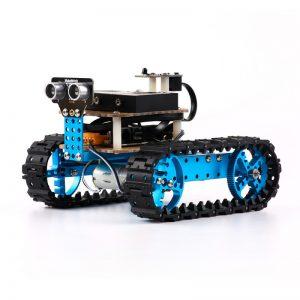 Starter Robot Kit Galeria 3