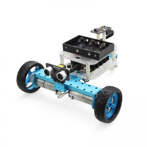Starter Robot Kit Galeria 5