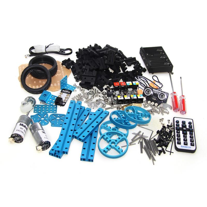Starter Robot Kit Galeria 8